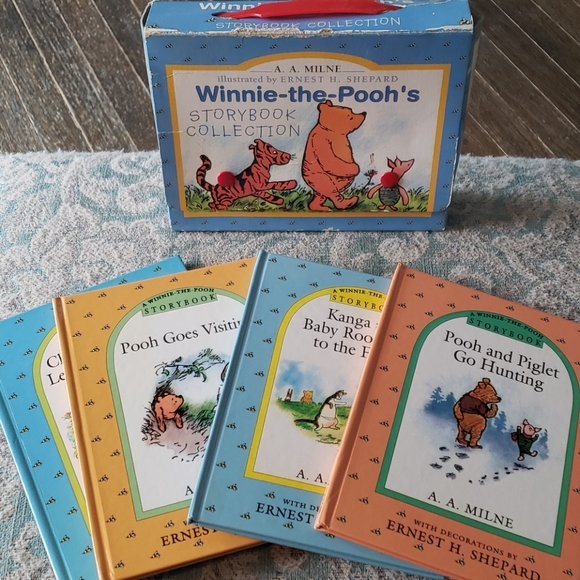 Winnie the Pooh Collection